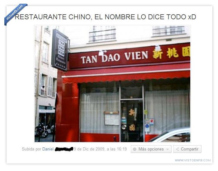 cagada,chino,restaurante,traducción