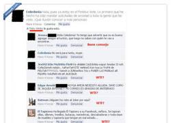 Enlace a Recién llegada al facebook y ya te han troleado