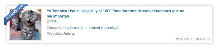 conversacion,jajaja,xd