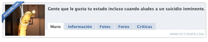 amigos,facebook,grupo,me gusta,suicidio