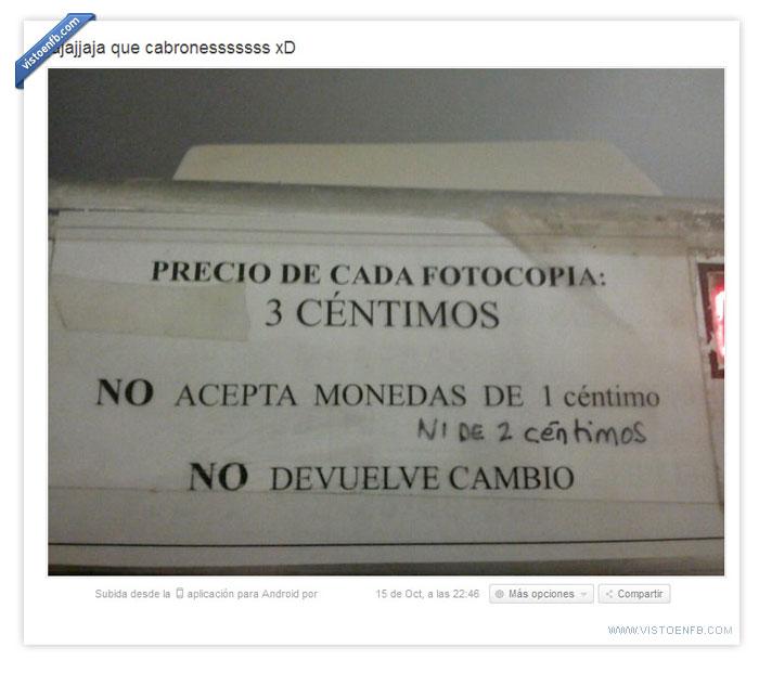 centimos,dinero,fail,fotocopias