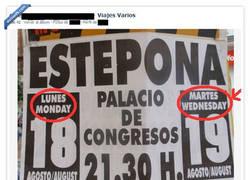 Enlace a Porque en España hay un buen nivel de inglés