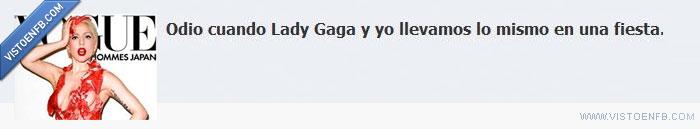 fiesta,lady gaga,odio