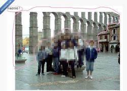 Enlace a Madrid, esa gran desconocida en cuanto a acueductos romanos