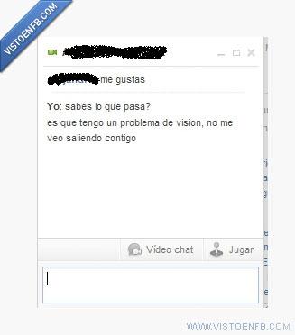 chat,problema,salir,visión