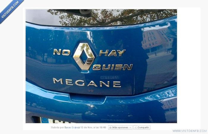 coche,me gane,megane,Renault