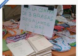Enlace a Nuevo plan del gobierno para fomentar la lectura