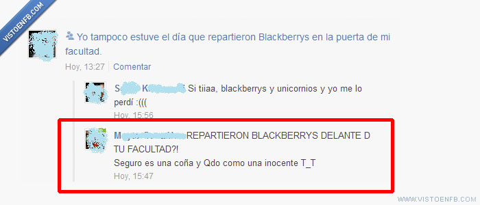 blackberrys,regalar,unicornios