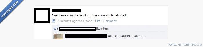 Alejandro Sanz,Cuéntame