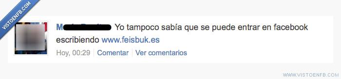 español,feisbuk,inglés