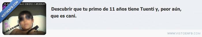 Facebook,Páginas