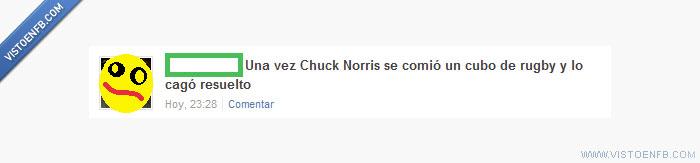 chuck,cubo,norris,tonto