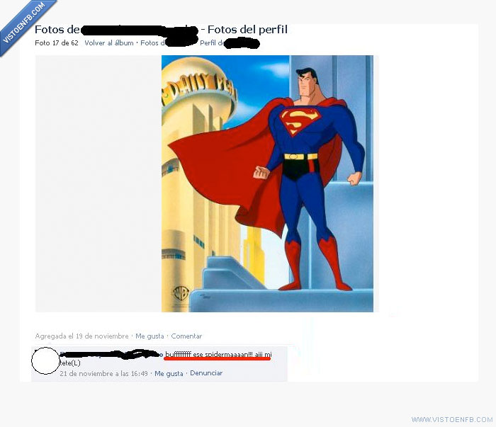 fail,spiderman,superman