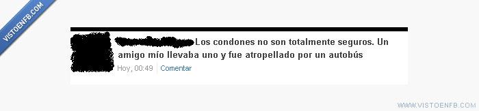 condones,estado,inseguros