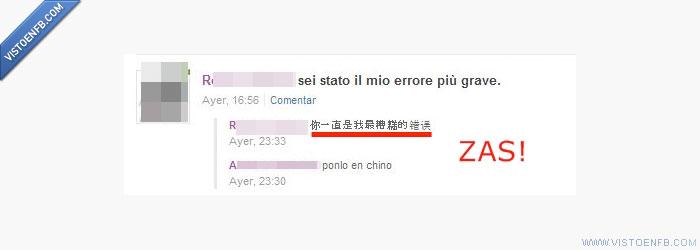 chino,italiano,zas