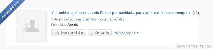 escopeta,Justin Bieber,navidad,querer