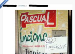Enlace a Pascual NO funciona