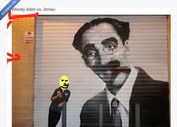 Enlace a Woody Marx