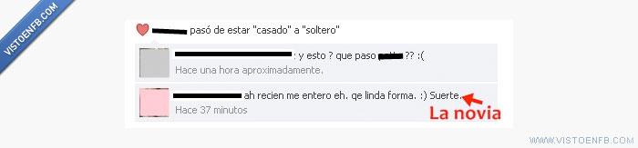facebook,parejas
