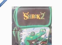 Enlace a La nueva versión; Shrek 2.0