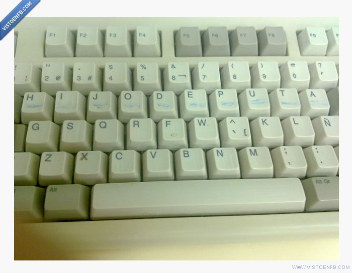 instituto,Teclado