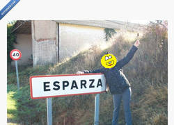 Enlace a ¡This is ESPARZAAA!