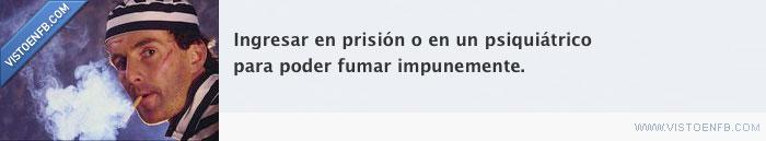facebook,fumar,ley,prisión