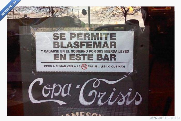 blasfemiar,Gobierno,leyes
