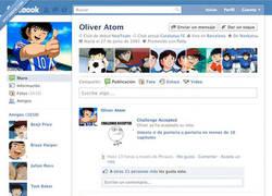 Enlace a El facebook de Oliver Atom