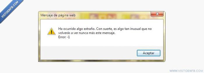 error,windows