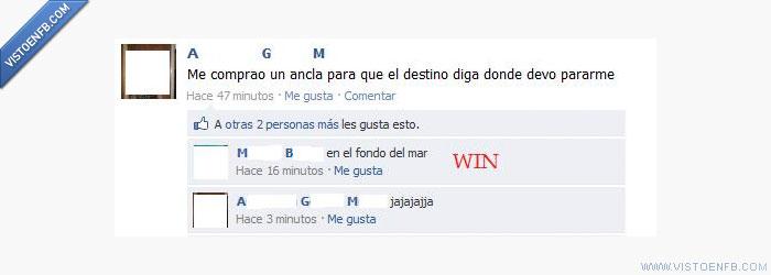 ancla,mar,win
