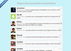 Enlace a Los mejores tweets del #soytanmarica en twitter