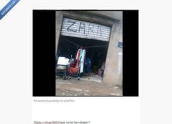 Enlace a Zara versión gitana