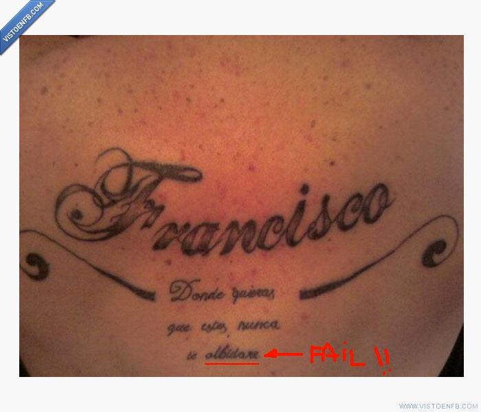 fail,olbidare,tatuaje