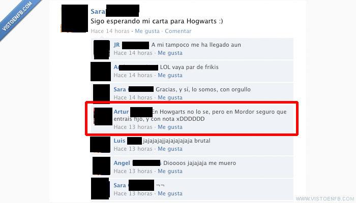 fea,hogwarts,mordor,muggle
