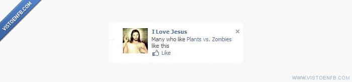 jesús,plantas,relación,wtf,zombies