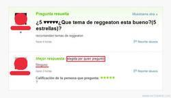 Enlace a ¿Reggaeton de calidad?