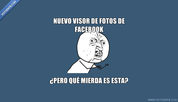 facebook,fotos,visor de fotos,y u no