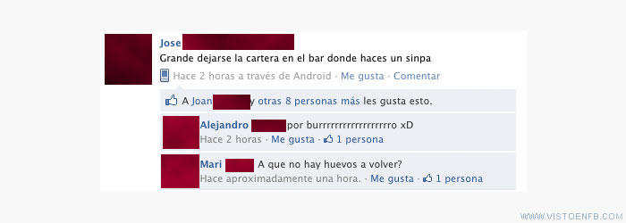 bar,fail,sinpa,venganza