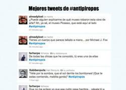 Enlace a #Antipiropos