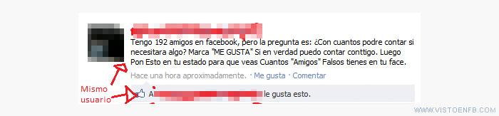 amistad,facebook