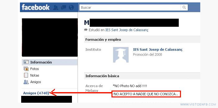 amigos,facebook