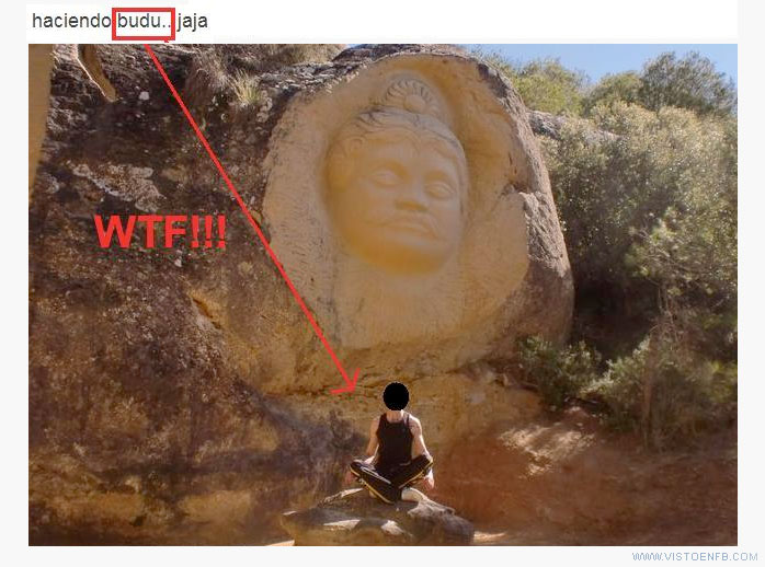 budismo,budu,confundir