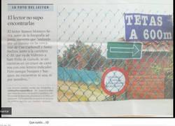 Enlace a Lectores de La Vanguardia cachondos