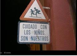 Enlace a Cuidado con los niños