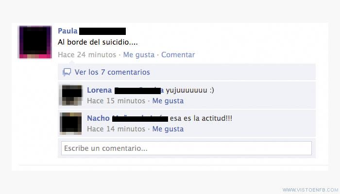 amistad,suicidio
