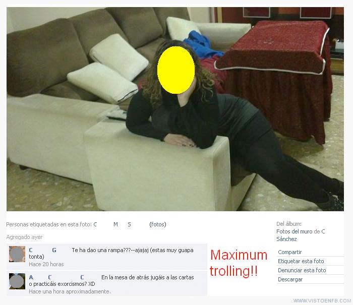 amigos,troll