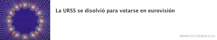 eurovision,URRS