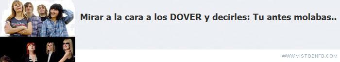 dance,Dover,música,rock