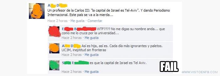capitales,carrera,informarse,Israel,Jerusalem,Tel Aviv,universidad